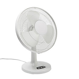 "Blyss 16"" 3-Speed Fan"