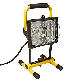 Diall Portable Work Light 400W 220-240 V