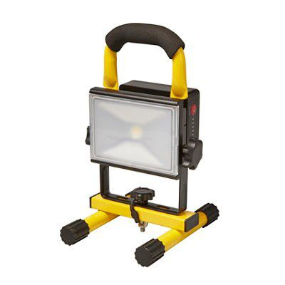 light portable products flood led lights work rechargeable