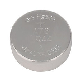 Diall LR44 Button Battery