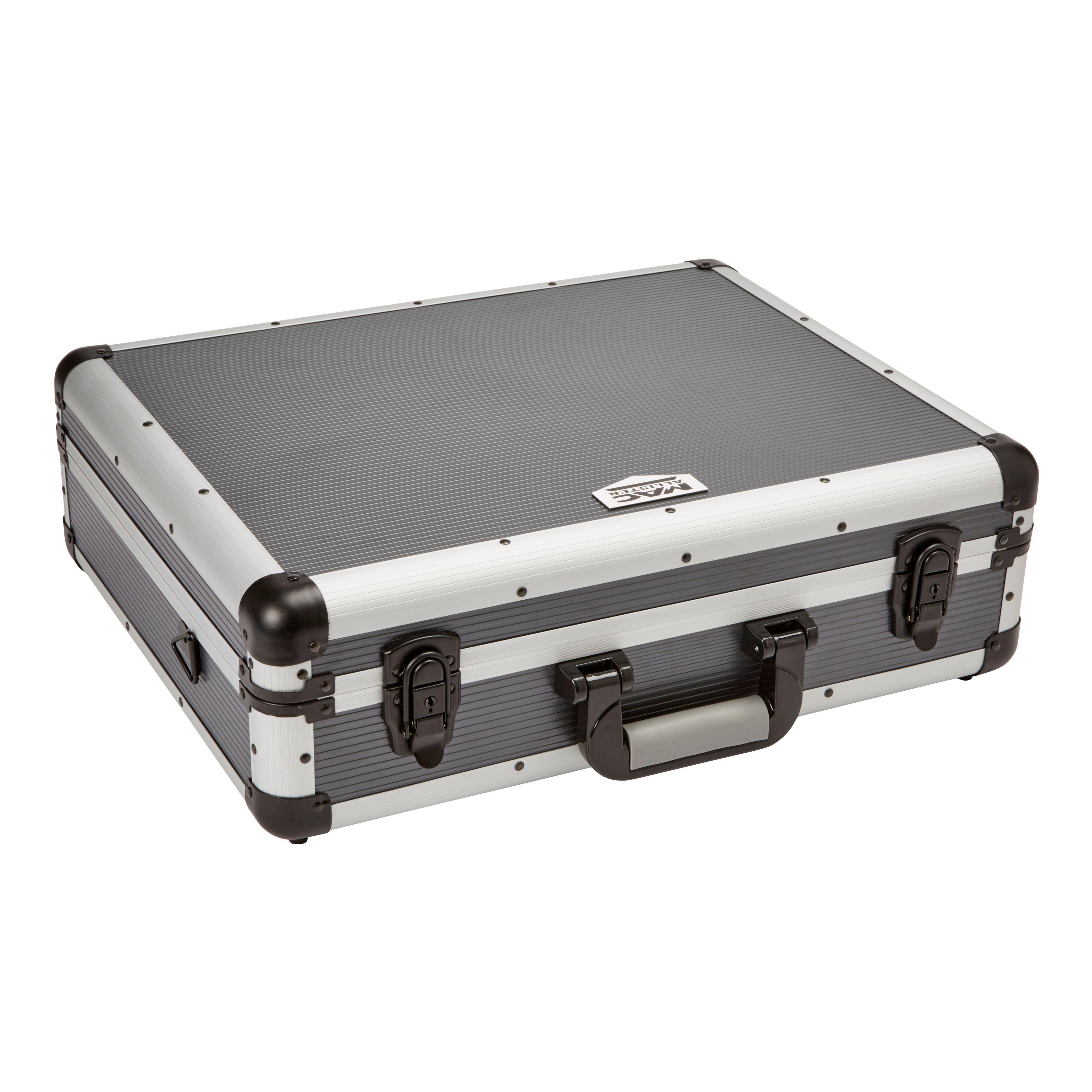 Mac Allister 20 Quot Tool Case Departments Diy At B Amp Q