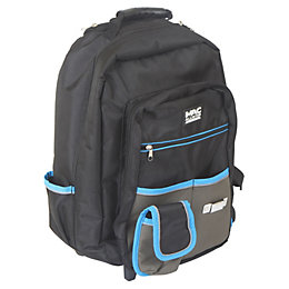 Mac Allister 1200D Backpack with Wheels (H)500mm (W)210mm
