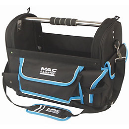 "Mac Allister 18"" Tool Tote Bag"