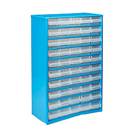 Mac Allister 50 Compartment Organiser cabinet