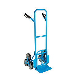 Mac Allister Stair Hand Truck, (Max. Weight) 150kg