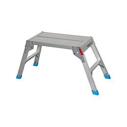 Mac Allister Free standing Work platform (H)0.47m