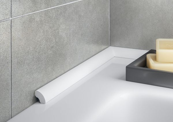 Self Adhesive Bath Seal Trim