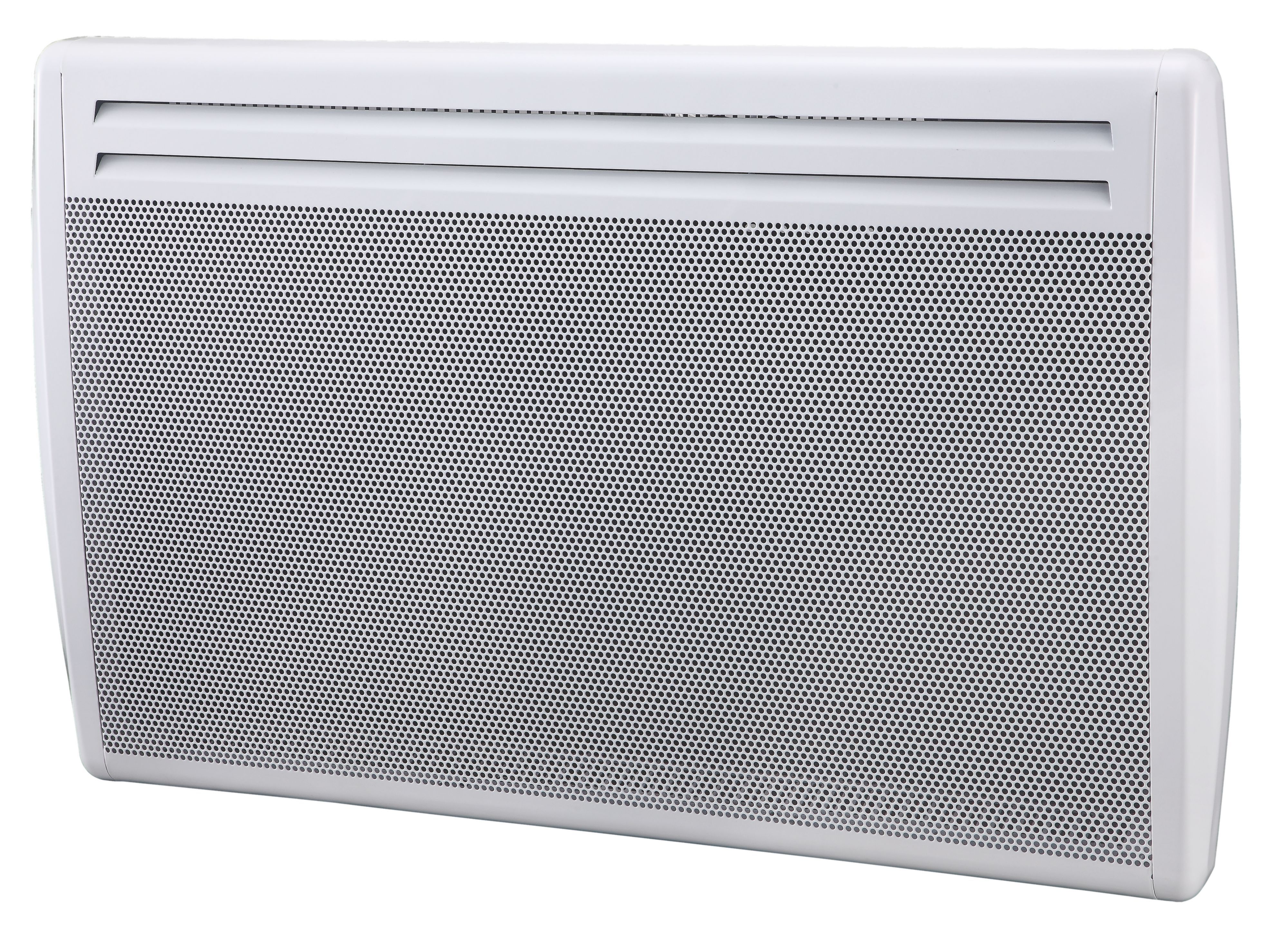 Electric 1500w White Dillam Panel Heater Departments