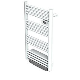 Blyss 1500W White Kita Electrical Towel Warmer with