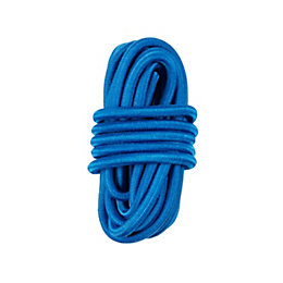 Diall Red Bungee Cord (L)5M, Pack of 1