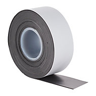 Diall Black Anti-leakage tape (L)3m (W)25mm