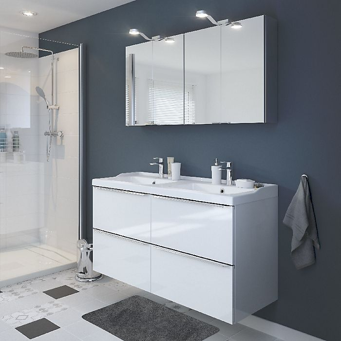 How to paint a bathroom