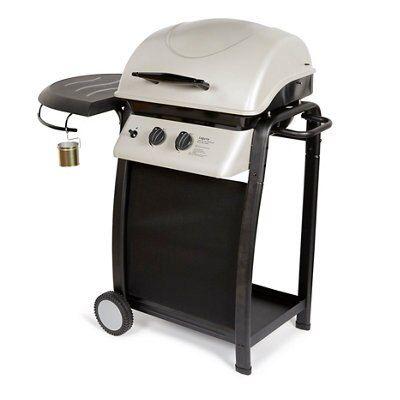 Or3320 Laguna 2 Burner Gas Barbecue Departments Diy At B Amp Q