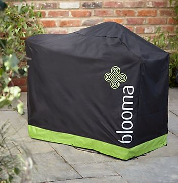 Blooma BBQ cover
