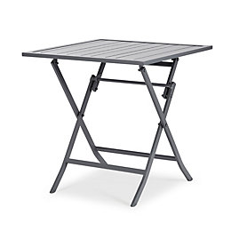 Batang Metal 2 Seater Bistro Table