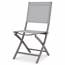 Batang Metal Chair