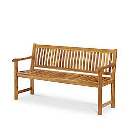 Malili Wood Bench