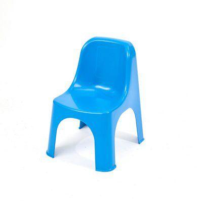 Enjoyable Noli Plastic Kids Chair Departments Diy At Bq Creativecarmelina Interior Chair Design Creativecarmelinacom