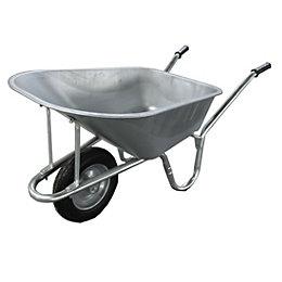 Verve 110L Wheelbarrow