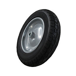 Verve (Dia)350mm Swivel Replacement Puncture Resistant Wheel