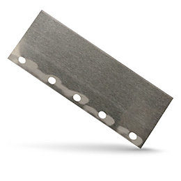 Verve Replacement floor scraper blade (L)205mm