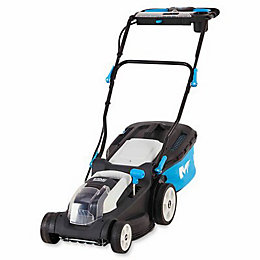 Mac Allister MLM3635-Li-2 BARE Cordless Li-ion Rotary Lawnmower