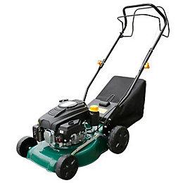 B&Q FPLMP139 Petrol Lawnmower