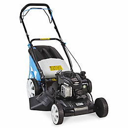 Mac Allister MLMP500SP46-2 Petrol Lawnmower