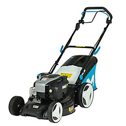 Mac Allister 460MM 60L Petrol Lawnmower