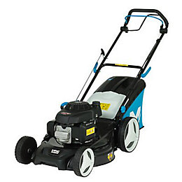 Mac Allister MLMP160H51 Petrol Lawnmower