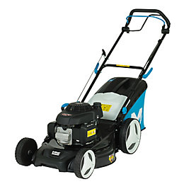 Mac Allister Petrol Lawnmower
