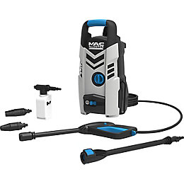 Mac Allister Pressure washer 1300 W