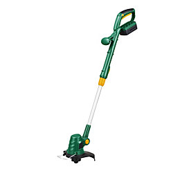 B&Q 18 V Battery Cordless Li-Ion Grass Trimmer