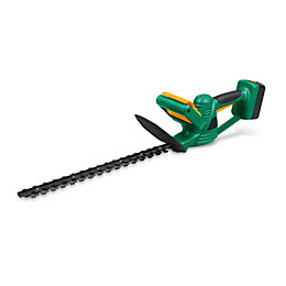 B&Q FPHT18LI Cordless Li-ion Hedge trimmer