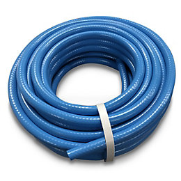 B&Q Braided Hose (L)7 M