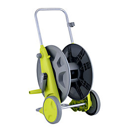 Verve Hose reel with wheels