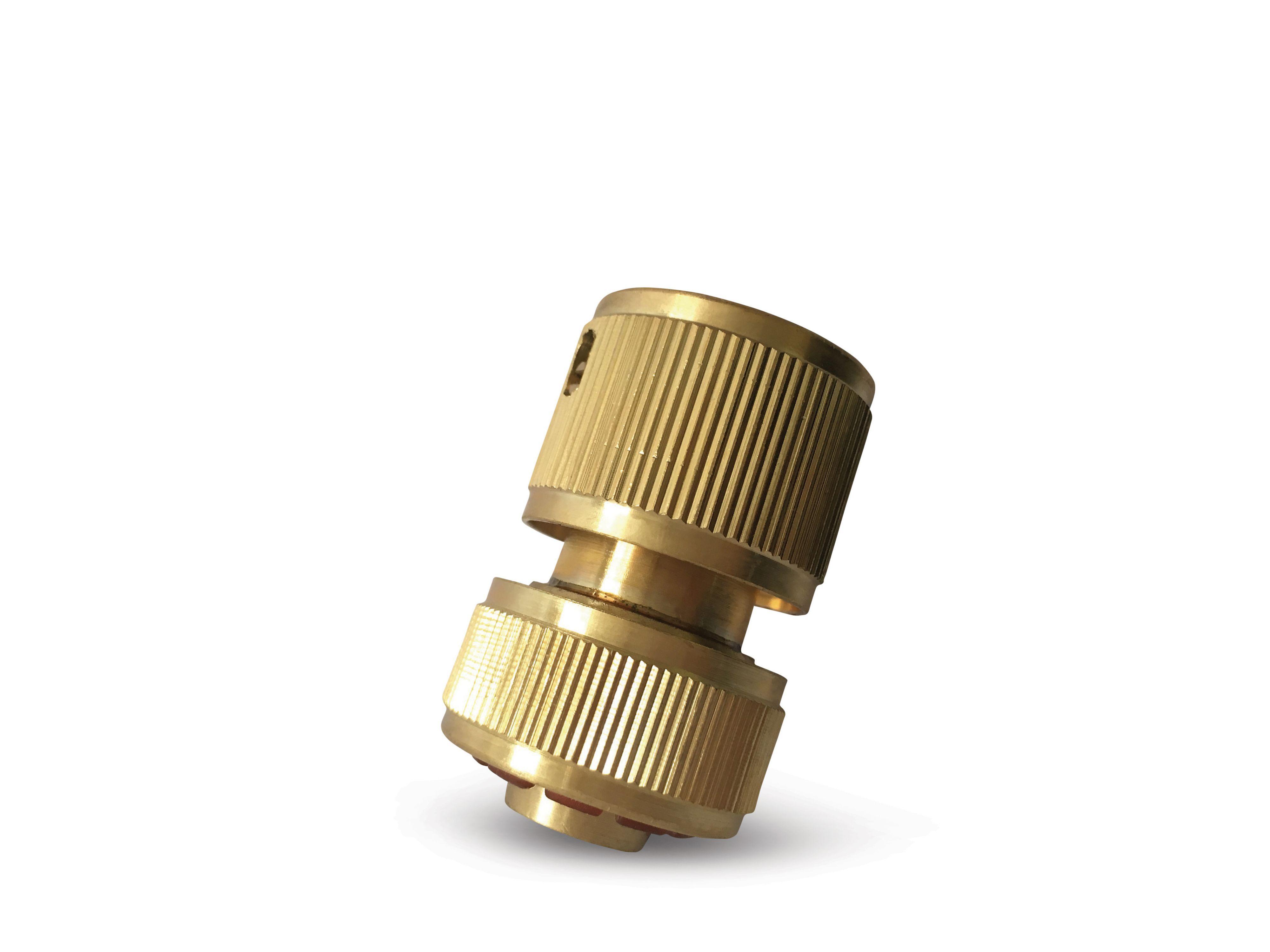 Verve Aquastop hose & connector