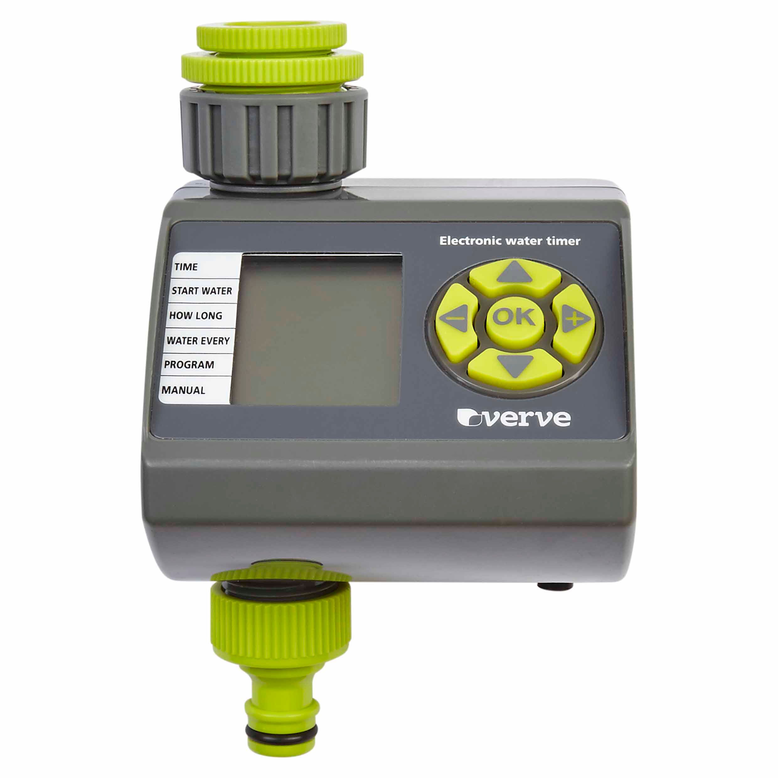 Verve Lcd Screen Watering Timer Departments Tradepoint