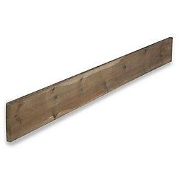 Lemhi Wooden board (T)21mm (L)1830mm