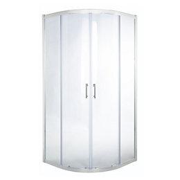 Cooke & Lewis Onega Quadrant Shower enclosure with