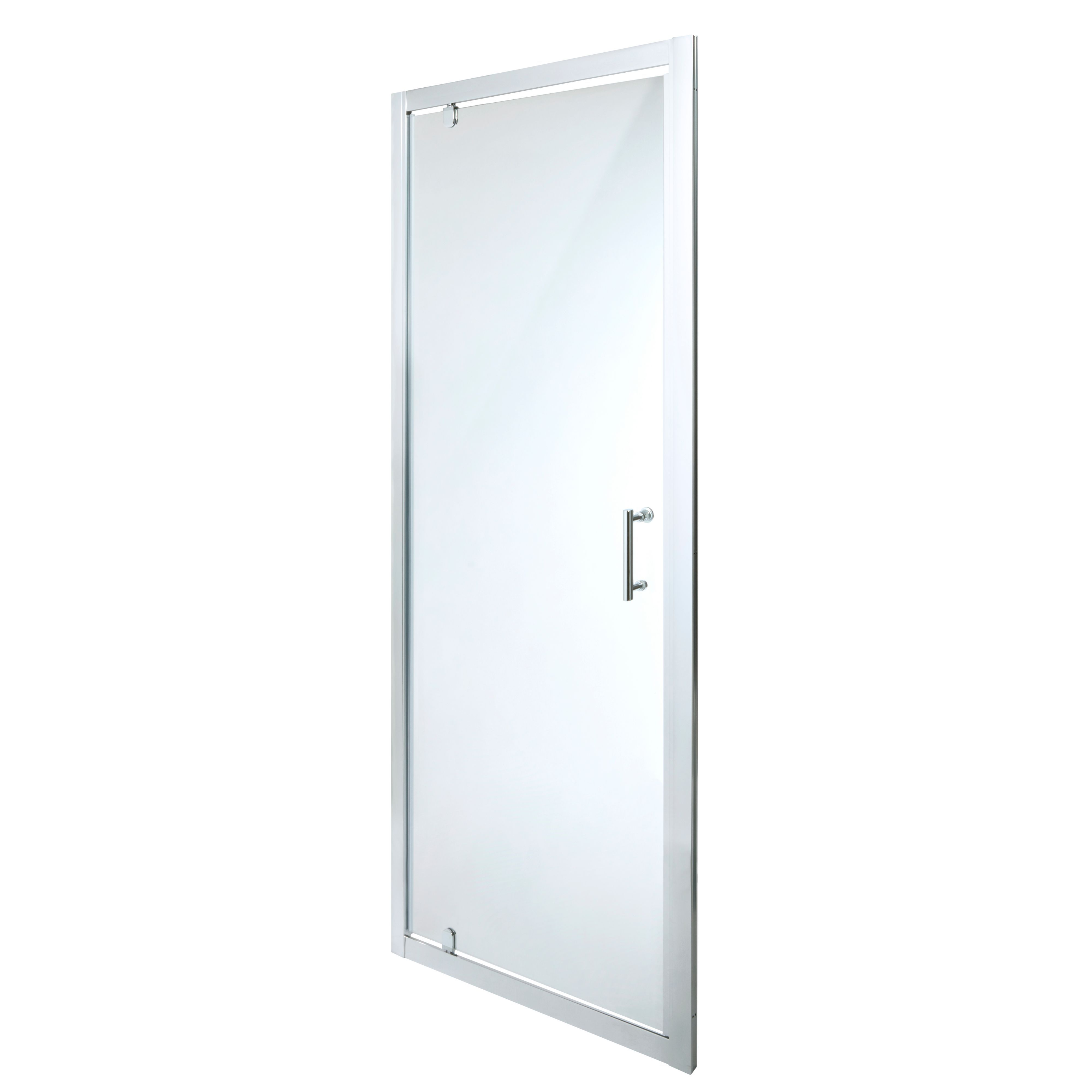 Cooke & Lewis Onega Shower Door With Pivot Door (W)800Mm