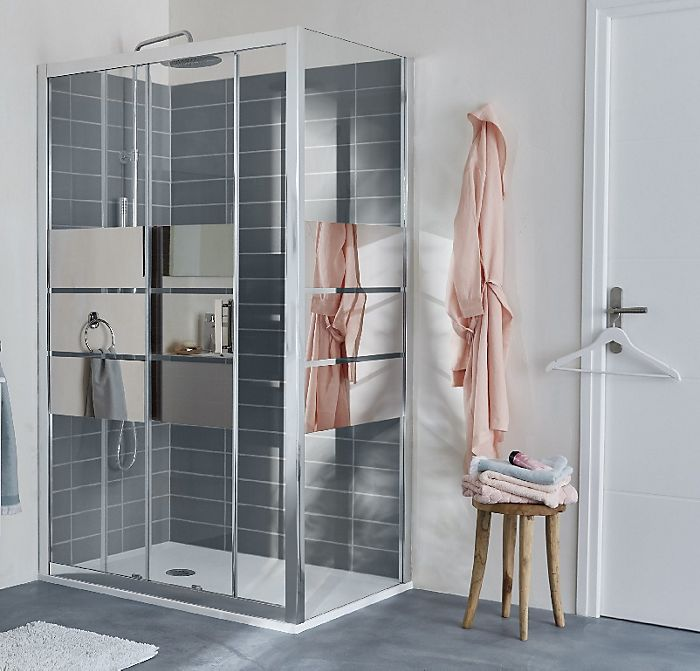 Choosing the right shower