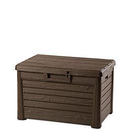 Lomani Plastic Garden Storage Box 120 L