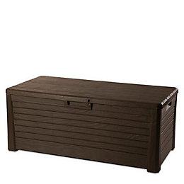 Lomani Polypropylene Garden Box 550 L