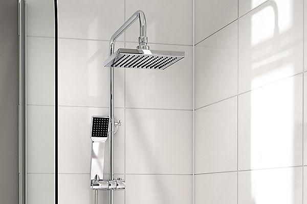 Bathroom ideas advice diy at bq bathroom solutioingenieria Choice Image