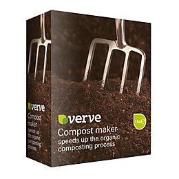 Verve Compost maker 1L (W)1kg