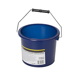 Diall Paint bucket (L)195mm (W)195mm 2 L