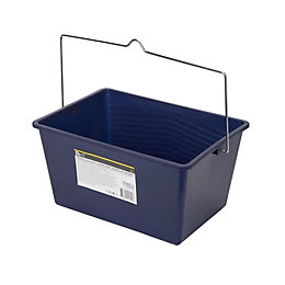 Diall Paint bucket (L)351mm (W)251mm 7 L