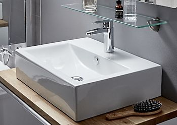 Bathroom basin wastes