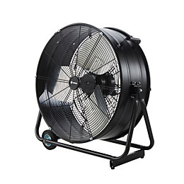 "29.5"" 2-Speed Fan"
